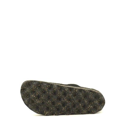 Asportuguesas Asportuguesas Chat Slipper Shoe Black