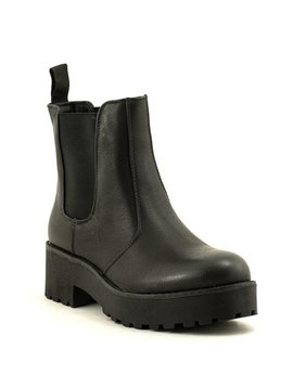 Dirty Laundry Margo Vegan Boot Black