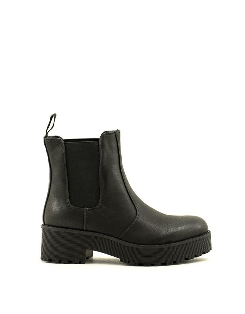 Dirty Laundry Dirty Laundry Margo Vegan Boot Black