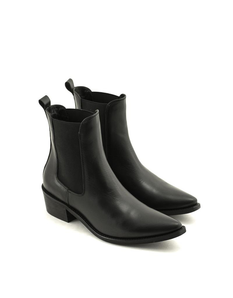 David Tyler David Tyler Suamy4 Boot Black