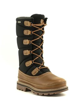 Nexgrip Ice Margo Winter Boots Brown