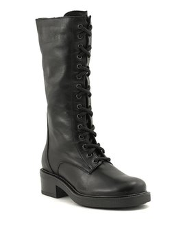 David Tyler Oregan58 Boot Black