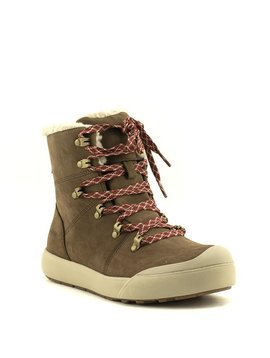 Keen Elena Hiker Boot Sea Lion/Plaza Taupe