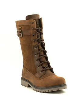 Kamik Rogue10 Waterproof Boot Cognac