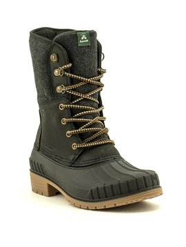 Kamik Sienna2 Waterproof Boot Black