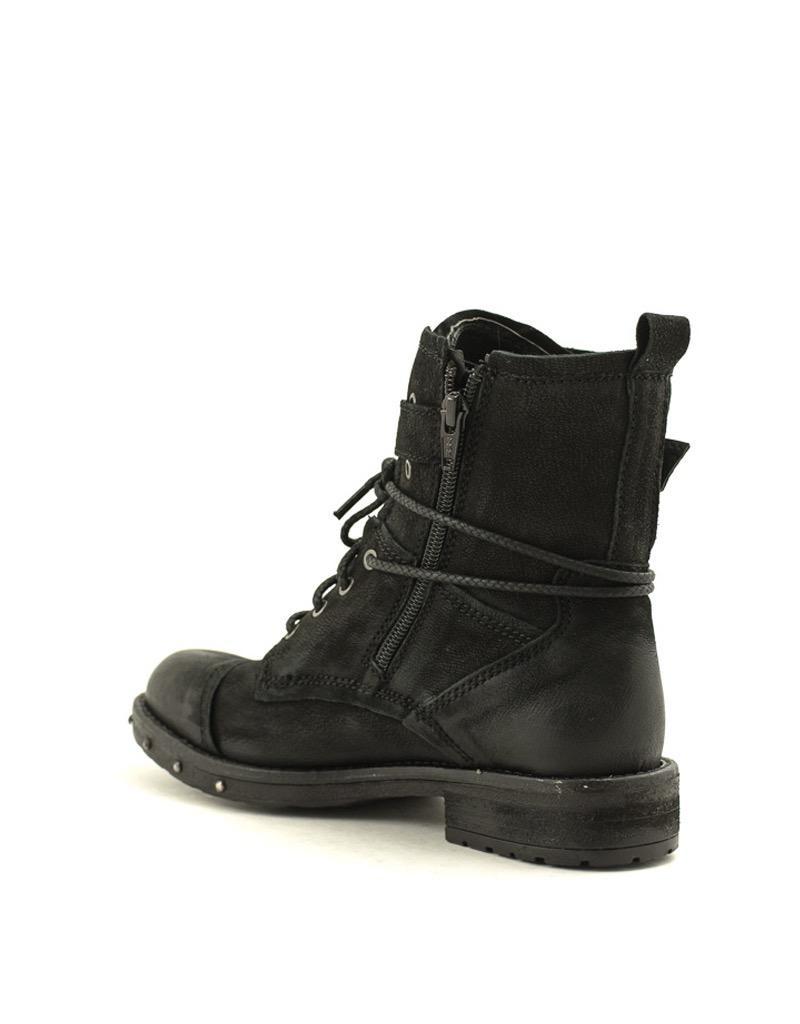 Musse&Cloud Musse&Cloud Santana Boot Black