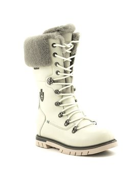 Royal Canadian Sherbrooke Waterproof Boot White