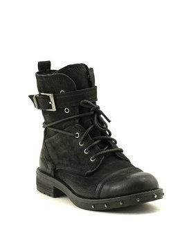 Musse&Cloud Santana Boot Black