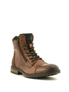 Men's Steve Madden Ummfrey Boot Cognac