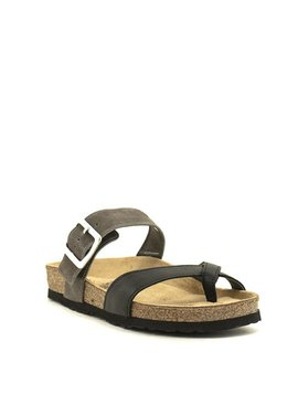 Naot Fresno Sandal Blk/Taupe