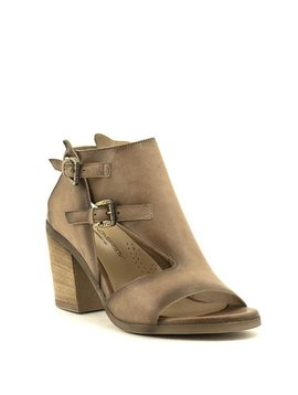 Unity in Diversity Frisco Sandal Taupe