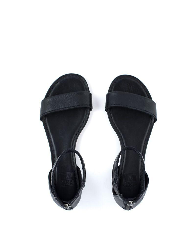 Frye Frye Carson Ankle Zip Sandal