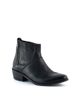 H by Hudson Fop Boot Black
