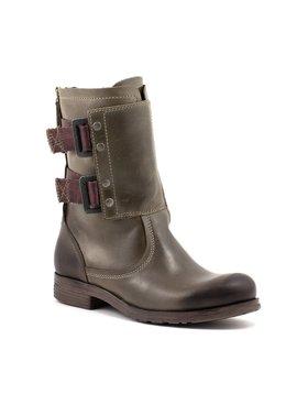 Fly Sofi Boot Dark Grey