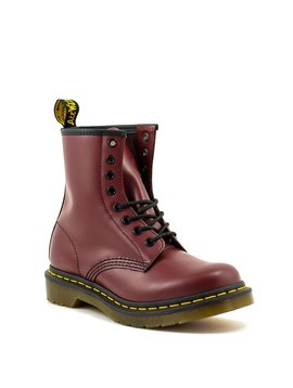 Dr Martens 1460W Boot Cherry Red