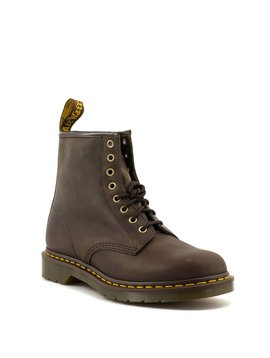 Men's Dr Marten's 1460 Boot Gaucho Crazy Horse