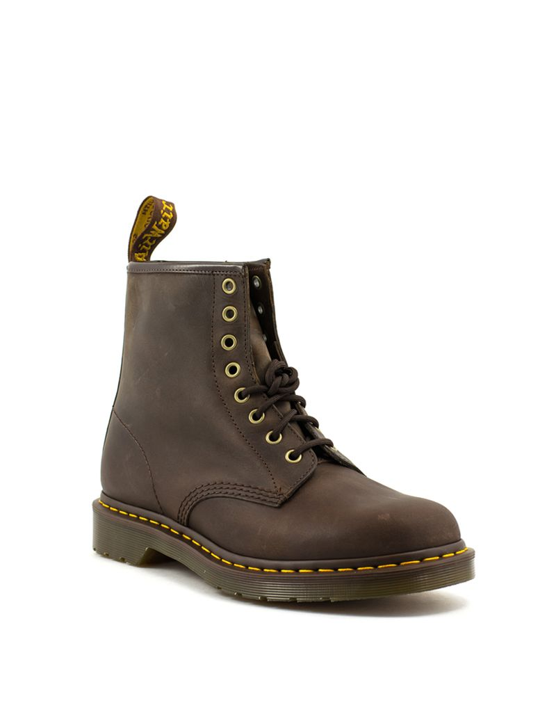 1f36b1e9b47e3 Buy Dr Marten s 1460 Gaucho Crazy Horse boot online now at Shoe La La