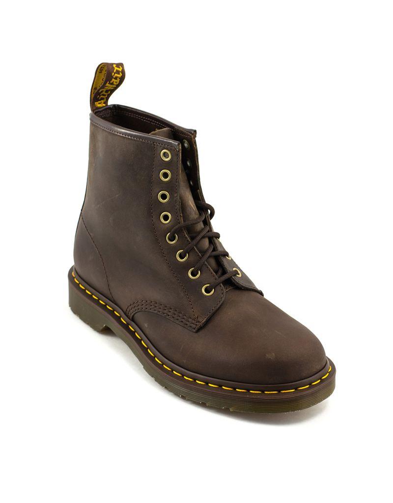 2a441e24f0c6a Buy Dr Marten s 1460 Gaucho Crazy Horse boot online now at Shoe La La