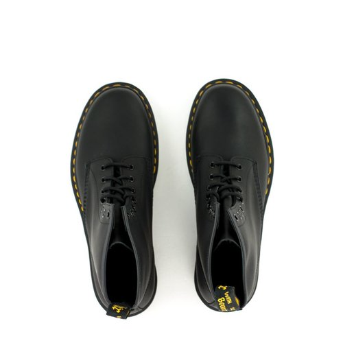 Buy Dr Marten S 1460 Black Greasy Online Now At Shoe La La