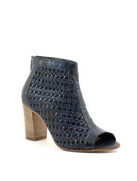 Donna Piu Rebecca7P Shoe Blue