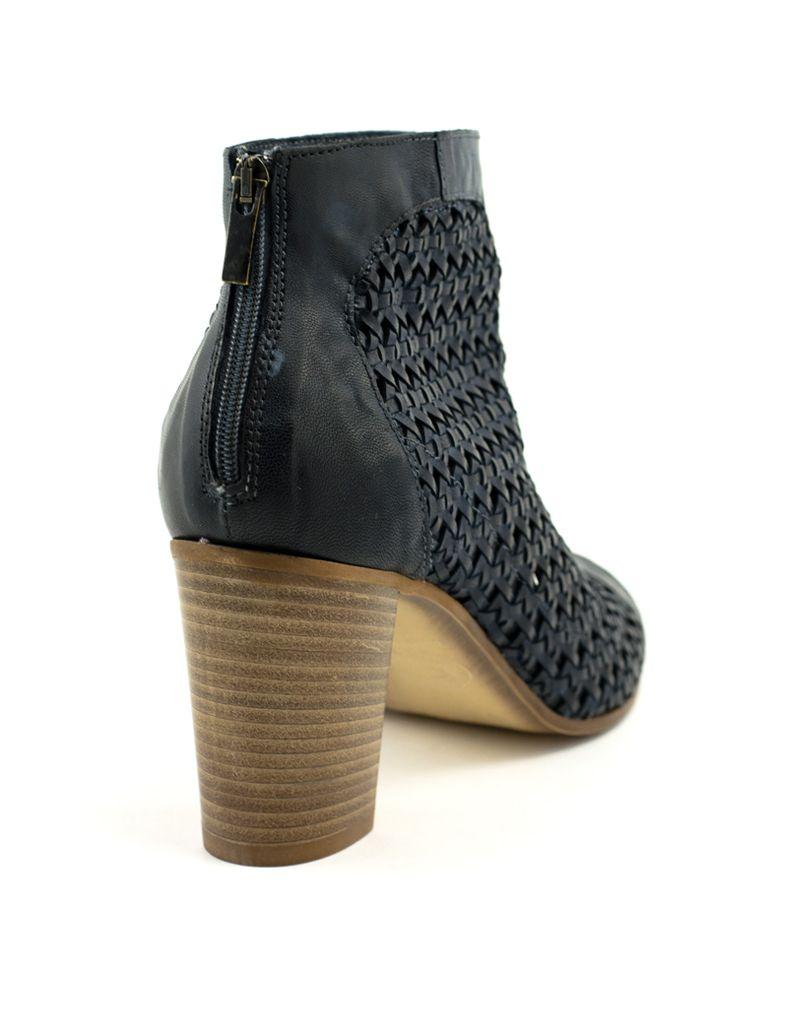 Donna Piu Donna Piu Rebecca7P Shoe Blue