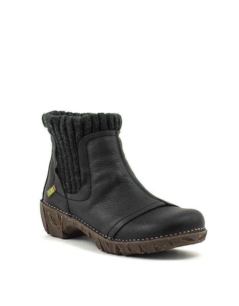 Buy El Naturalista NE23 Boot Online Now at Shoe La La 54263c7abf3