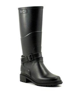 Aigle Macadames Rain Boot Black