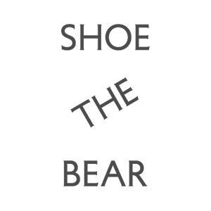 Shoe The Bear