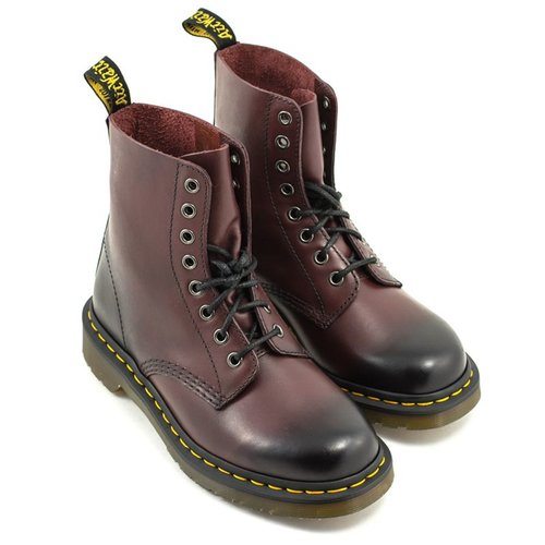 Doc Martens Dr. Martens Pascal Cherry Red Boot