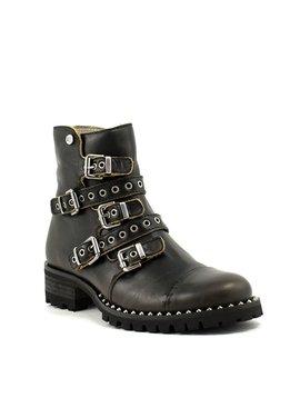 Dkode Umbria Boot  Black
