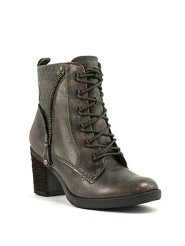 Earth Missoula Boot Taupe