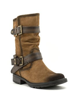 Earth Everwood Boot Brown
