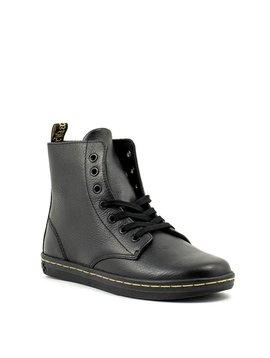 Dr Martens Leyton Boot Black
