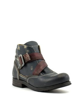 Fly Saji047 Boot Navy