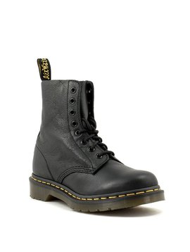 Dr. Martens Pascal Black Virginia Boot