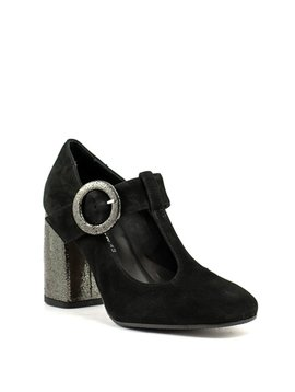Cafe Noir LMC514 Shoe Black