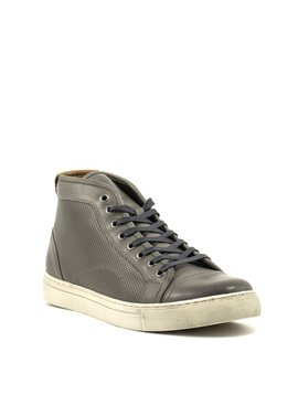 Men's Bulle 16C282 High Top Shoe Grey
