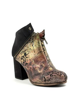 Papucei Frangelina Boot Purple