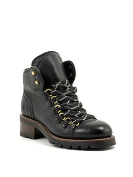 Frye Alta Hiker Boot Black
