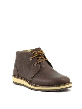 Men's Sperry Dockyard Chukka Boot Brown