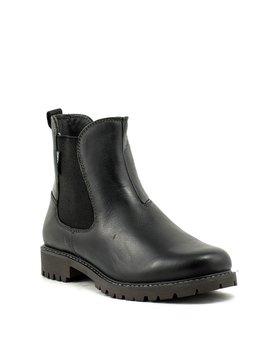 Eastland Ida Chelsea Boot Black