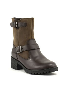 Eastland Belmont Boot Brown