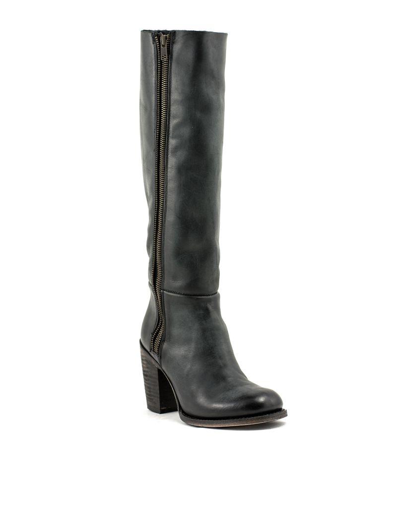 a408c302be7 Buy Freebird Beau Boot Black Online Now at Shoe La La
