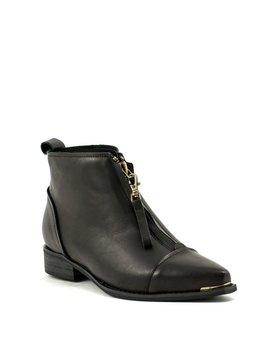 Shoe The Bear Anna Boot Black