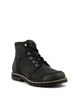 Men's Keen The Rocker WP Boot Black