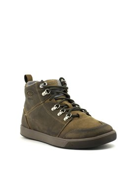 Men's Keen Winterhaven Boot WP Great Wall ( Brown 2 tone )