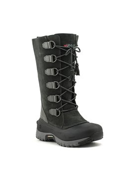 Baffin Coco Winter Boots Charcoal