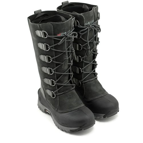 Baffin Baffin Coco Winter Boots Charcoal