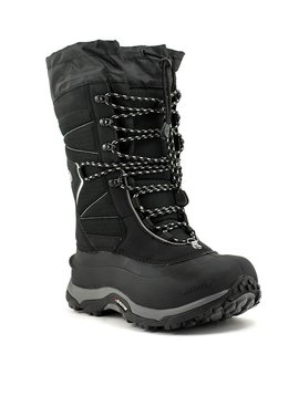 Men's Baffin Sequoia Winter Boot Black