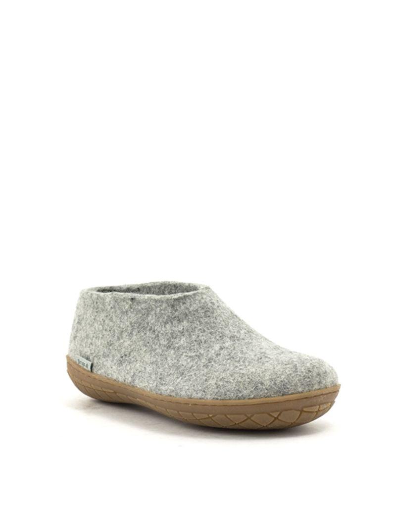 919706214fd7 Buy Glerups Shoe Rubber Sole Grey Online Now at Shoe La La